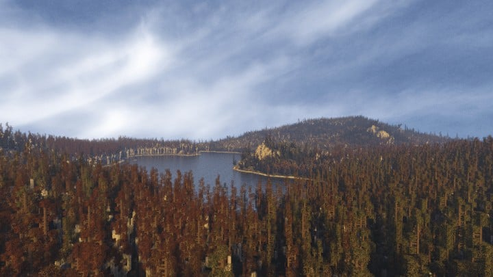 the-lucia-may-expanse-a-new-england-map-minecraft-building-ideas-seed-world-lake-fall-trees-3