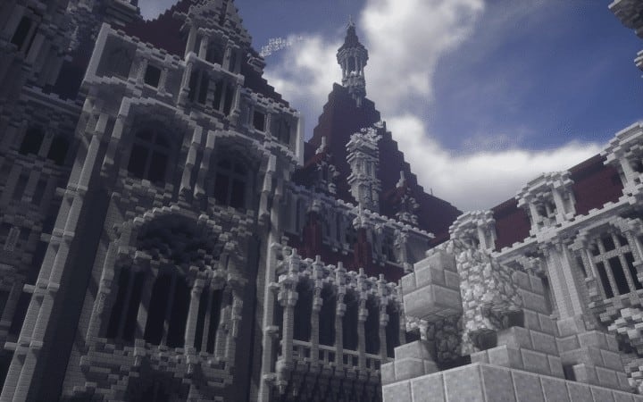 the-moszna-castle-a-gothic-and-baroque-castle-minecraft-building-ideas-download-save-detail-crazy-5