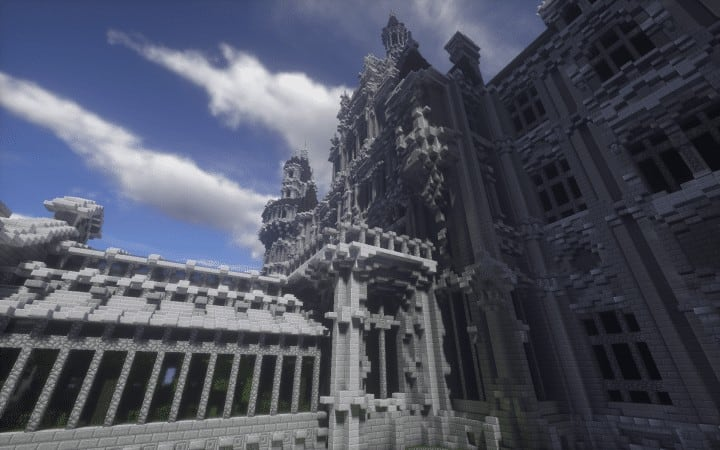 the-moszna-castle-a-gothic-and-baroque-castle-minecraft-building-ideas-download-save-detail-crazy-7