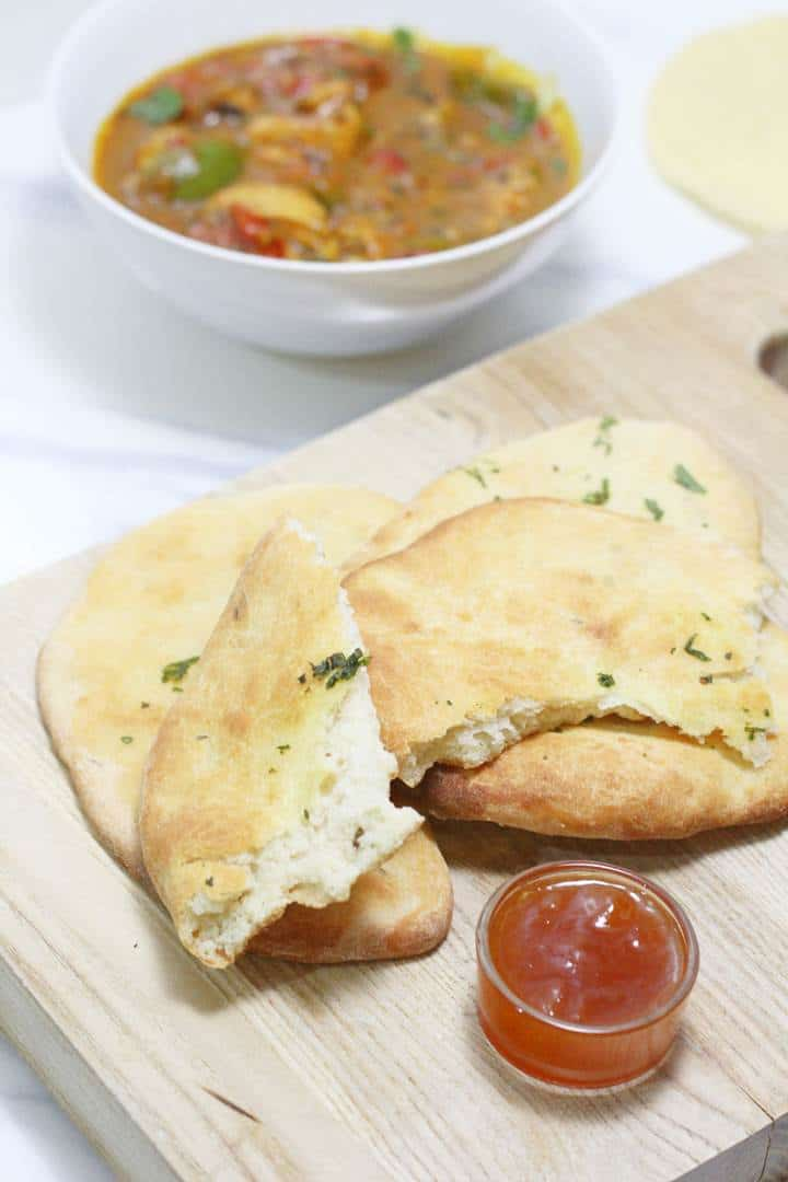 flatbread recipe