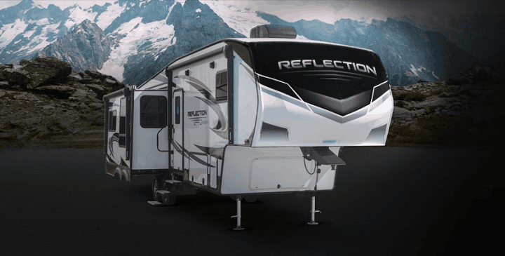 2020 Grand Design Reflection 5th wheel