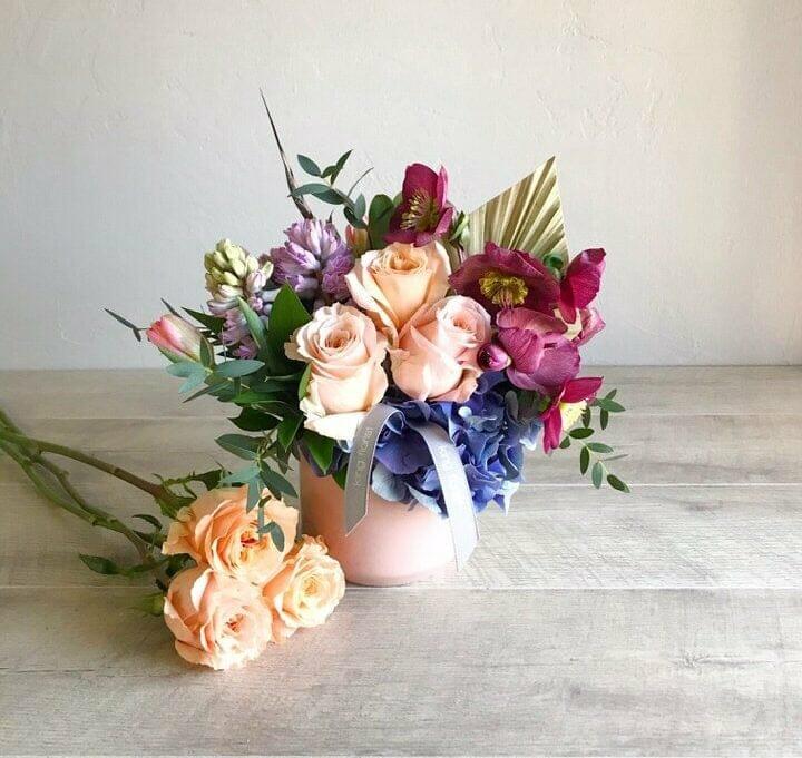 Kings Florist flower delivery in Austin