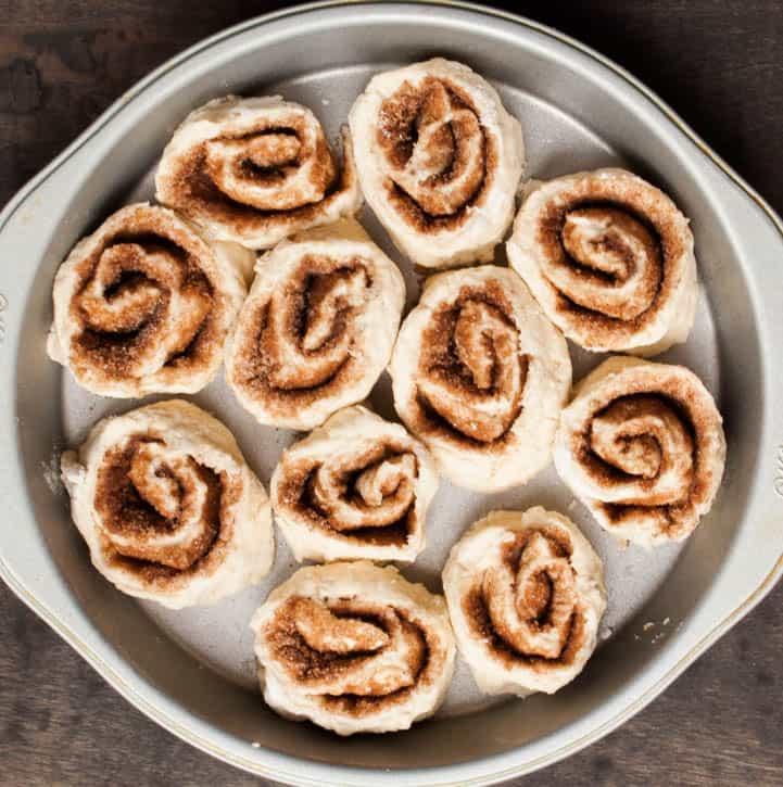 Buttermilk Biscuit Cinnamon Rolls-2
