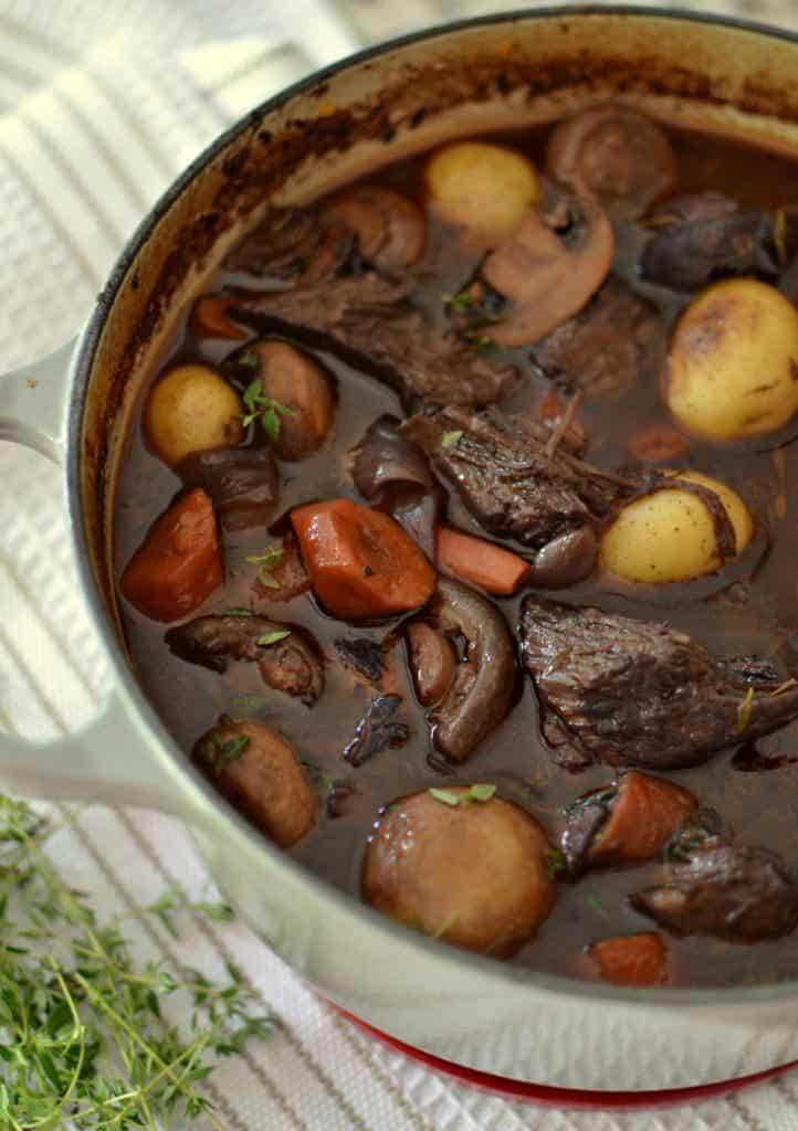 Beef Bourguignon Recipe (Simple Enough for Even the Novice Chef)