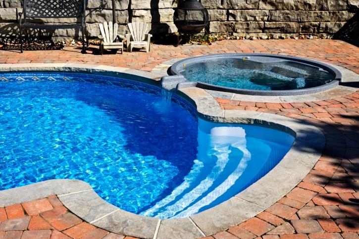 Swimming Pool Installation, Mooresville, NC