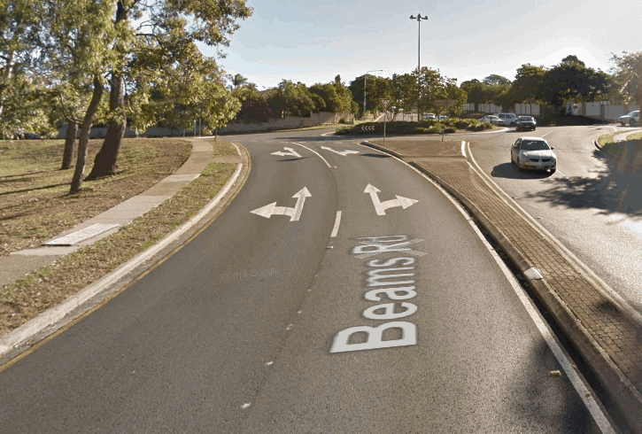 driving lessons in Carseldine