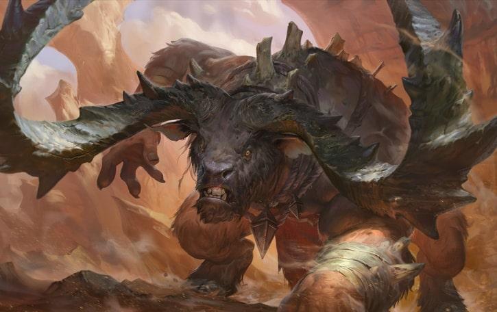 Top 10 Best Cards for Commander Zendikar Rising Banner Moraug