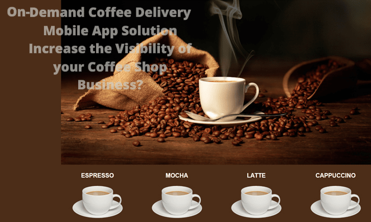 I want to start a small coffee delivery business. Is this a good business idea?