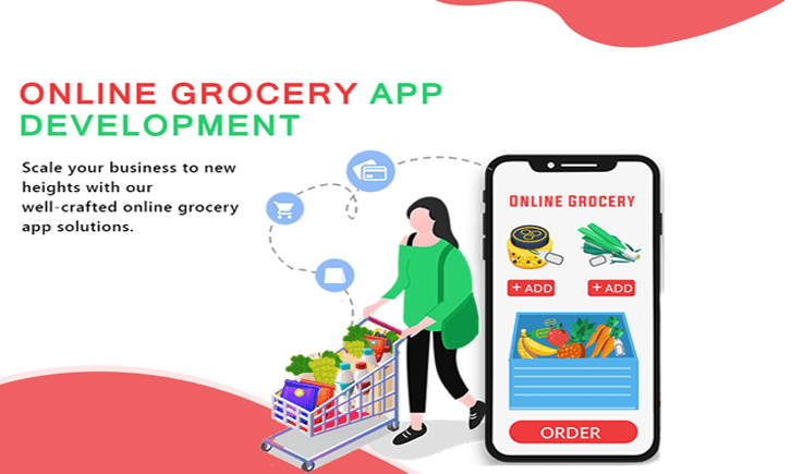 How do I start a grocery delivery business?