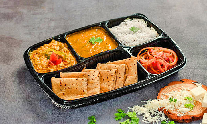 how to start Packed Food Delivery services business?