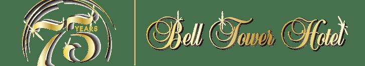 Bell Tower Hotel Logo