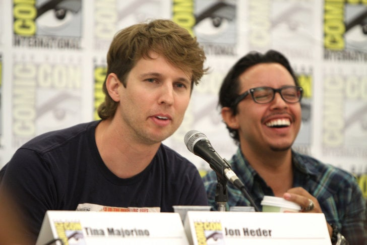 How Much Did Jon Heder Make?
