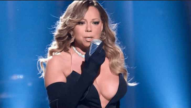 Mariah Carey Net Worth: How Rich is Mariah Carey?