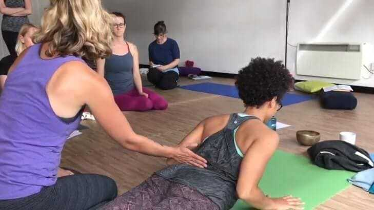 best Lower Back Pain Relief Stretches