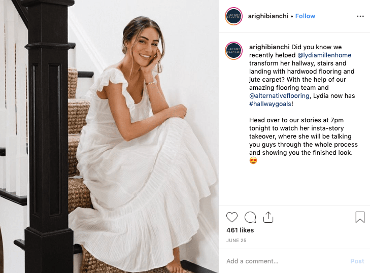 Social Media Takeovers | Influencer Marketing Campaigns