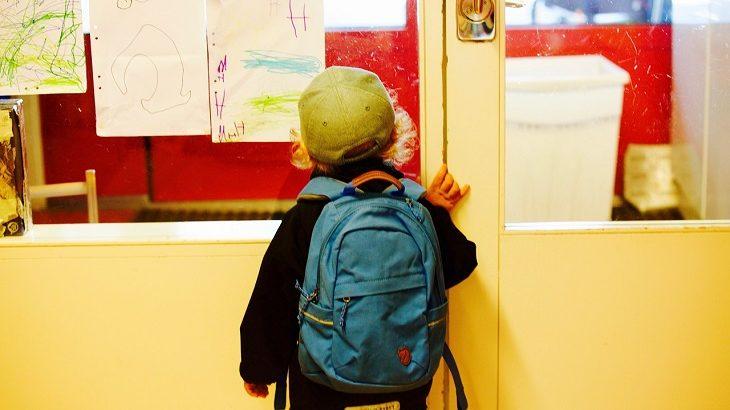 フランス義務教育は3歳から!我が子の初登園レポ