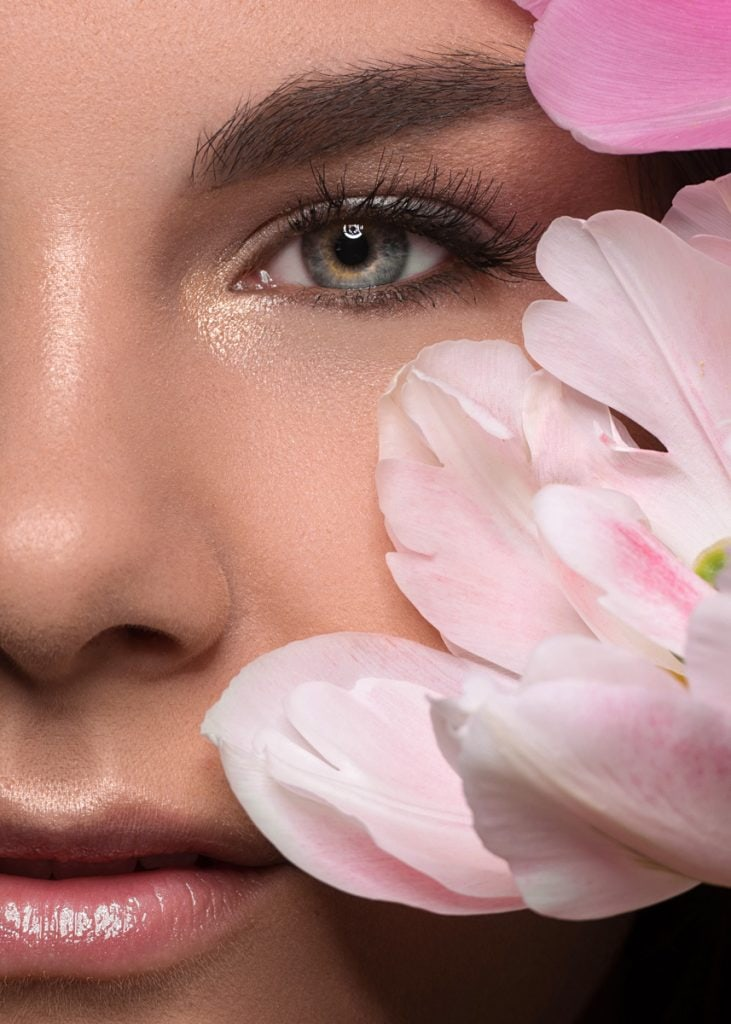 Beauty Fotograf Muenchen Kempten