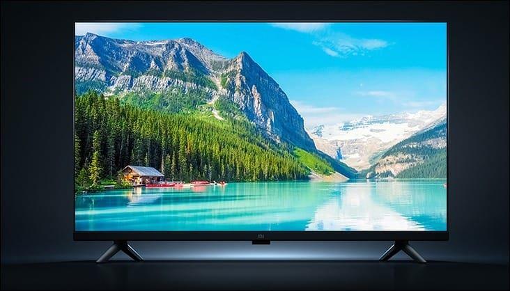 Mi TV Pro 32