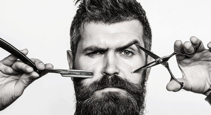 cuidados barba larga