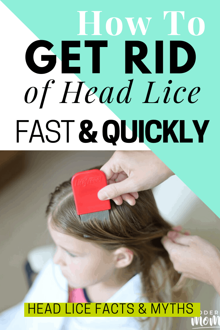 head lice treatment for kids