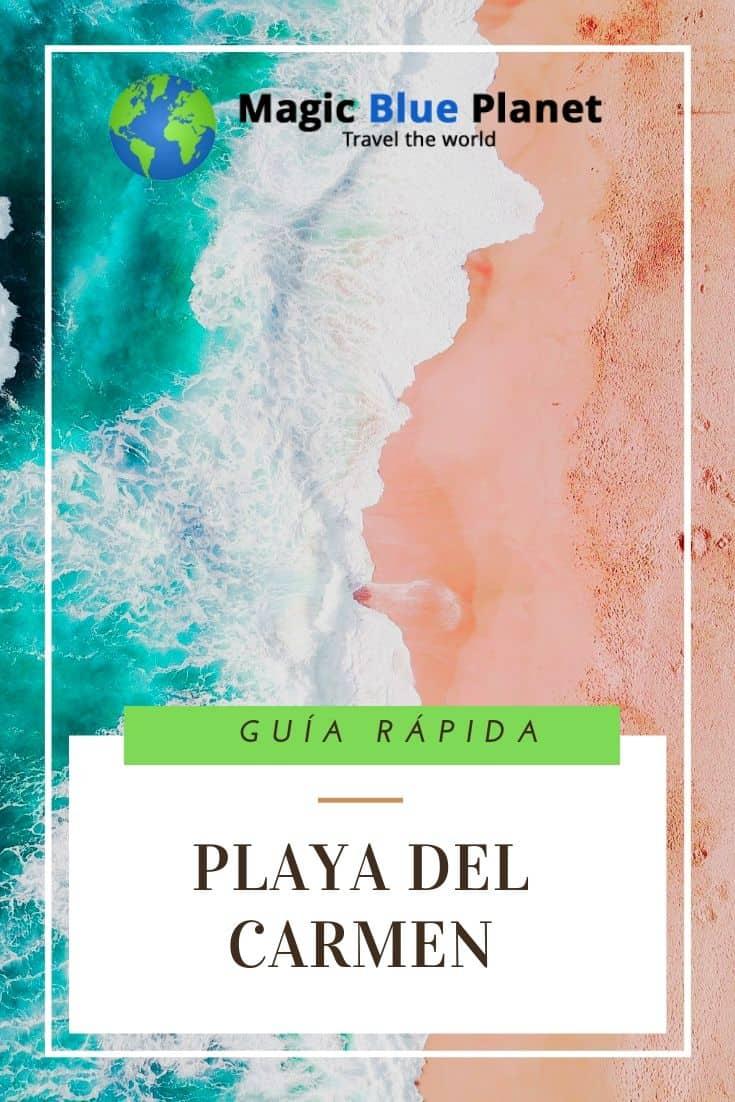 Playa del Carmen Guide Pin 2 ES