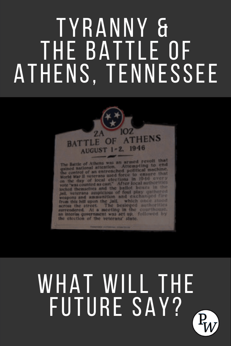 Battle of Athens