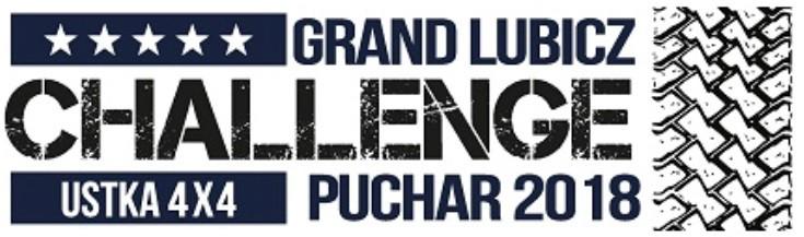 Rajd Ustka - Grand Lubicz Challenge 2018