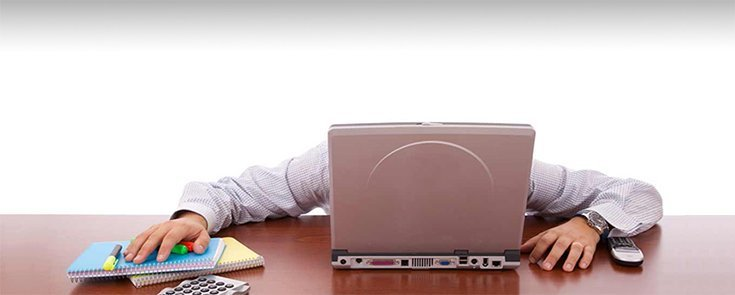Here's How to Undo the Damage Caused by Sitting All Day