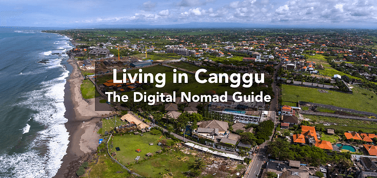 Living in Canggu: The Digital Nomad Guide