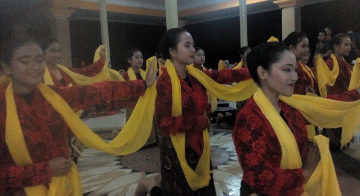 Dindik Apresiasi Kreasi dan Apreasi Seni-Budaya