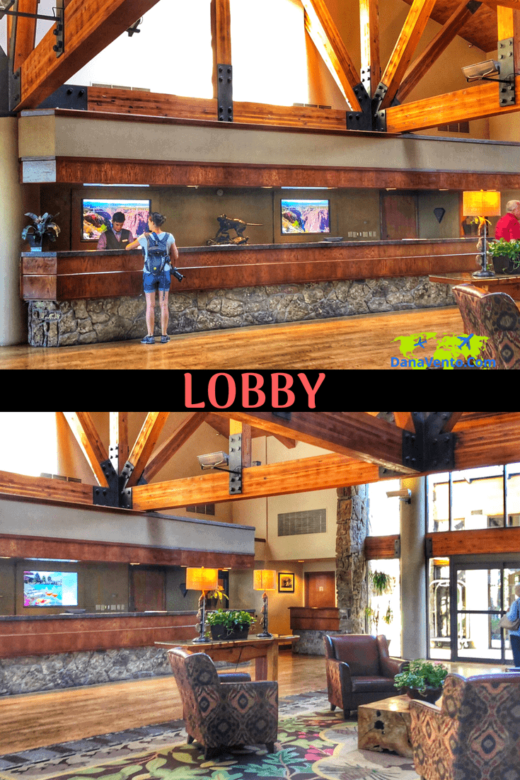 Family Friendly Resort Loaded With Amenities In Colorado Springs, Lobby