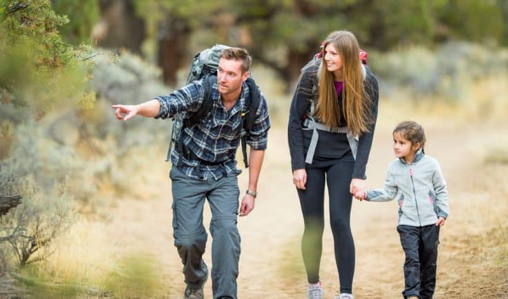 10,000 Steps a Day – A Family Fitness Challenge