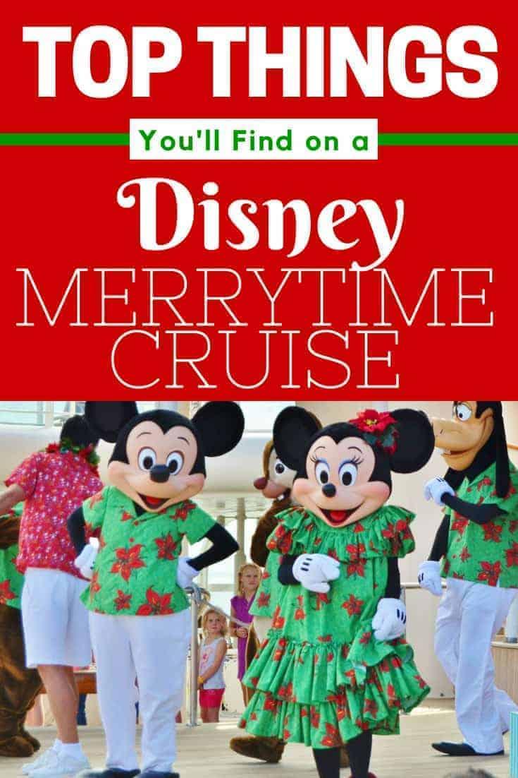 disney merrytime cruise