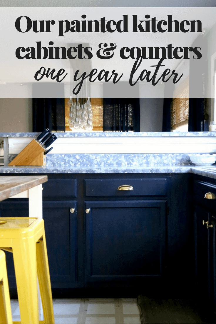 Painting Laminate Countertops: Should You Try It? - Love & Renovations