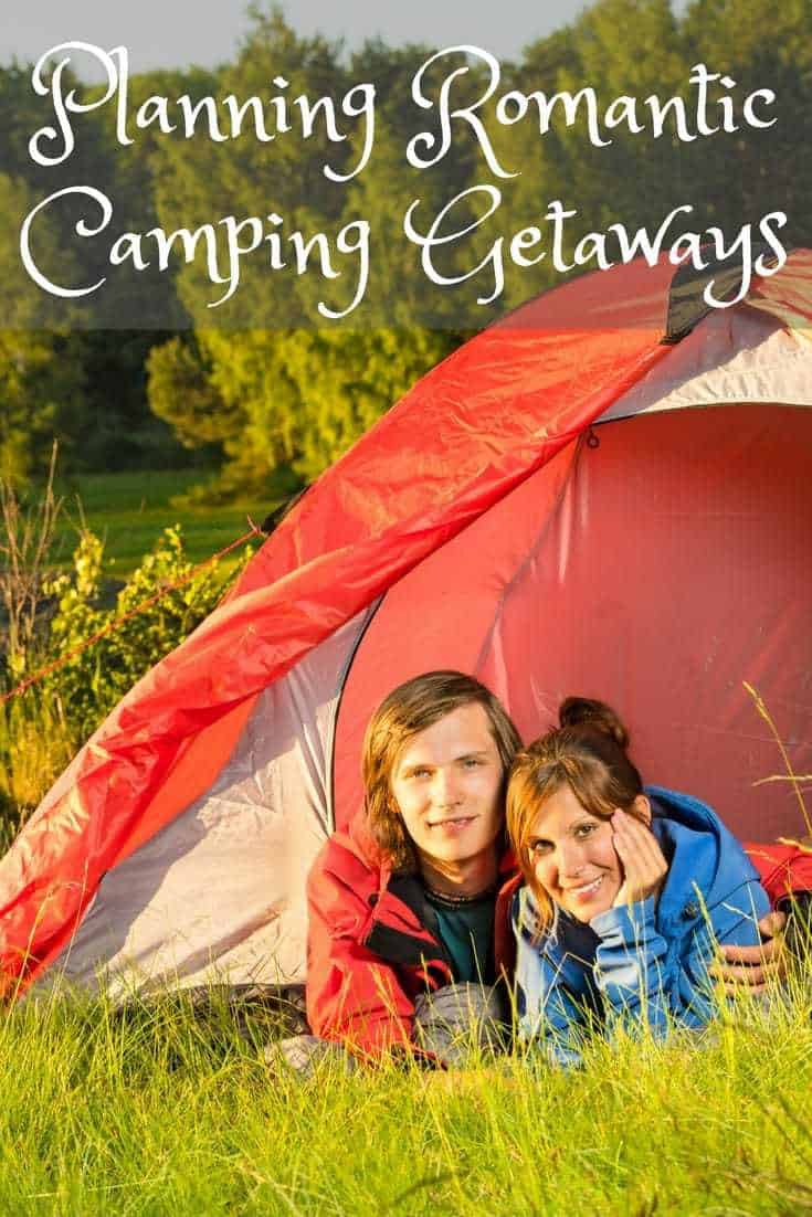 Do you love camping? How about spending quality time with your partner? These tips will help you plan romantic camping getaways!
