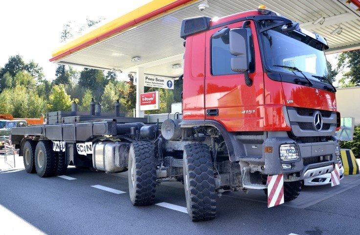 How do fuel advances work