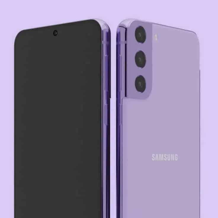 comprar Galaxy S21