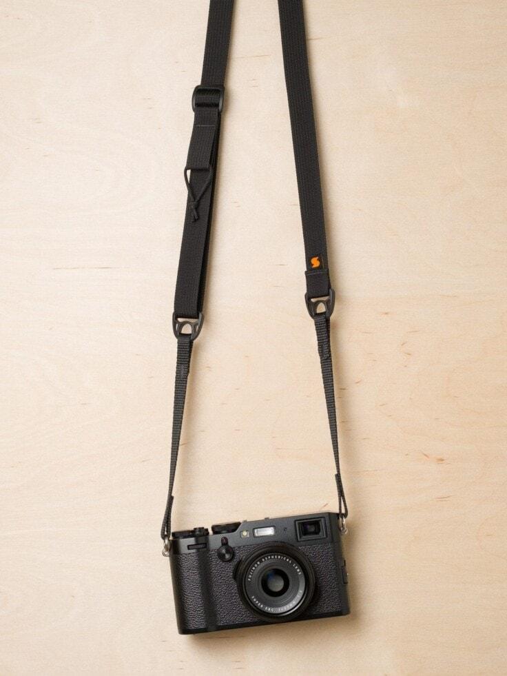 Simplr F1ultralight Camera Strap