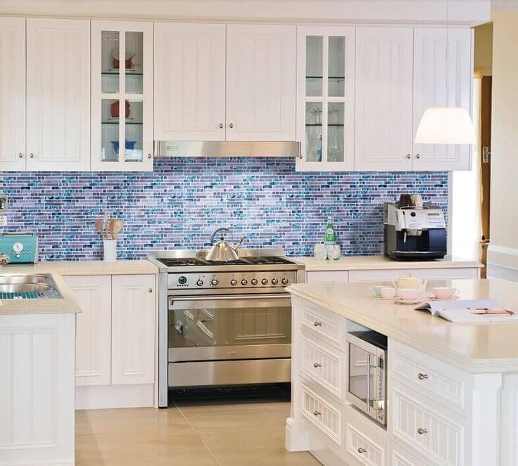 Most Popular Kitchen Flooring: 17 Best Kitchen Flooring Ideas (Most Durable And