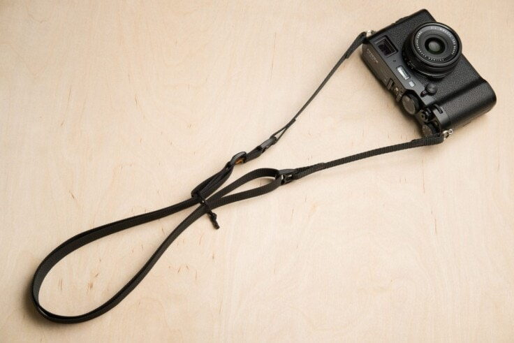 Simplr F1ultralight Camera Strap Product Detail