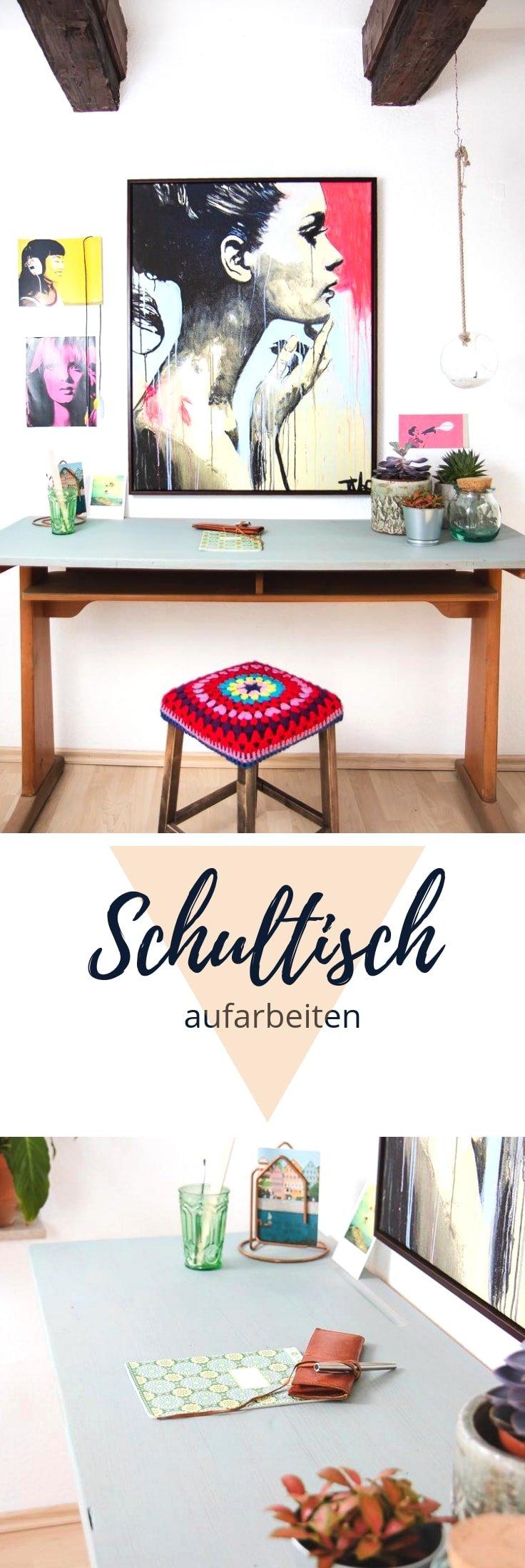 Alten Holztisch Aufarbeiten Schone Aussichten Mit Posterlounge Blog
