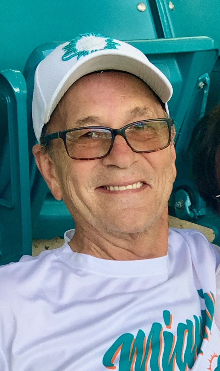 Melvin Bartley obit photo - Melvin Mark (Butch) Bartley