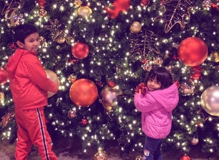 Why Our Hindu Family Celebrates Christmas