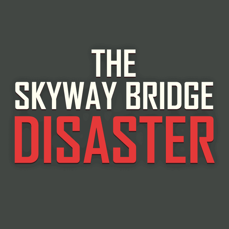 The Skyway Bridge Disaster Documentary Website