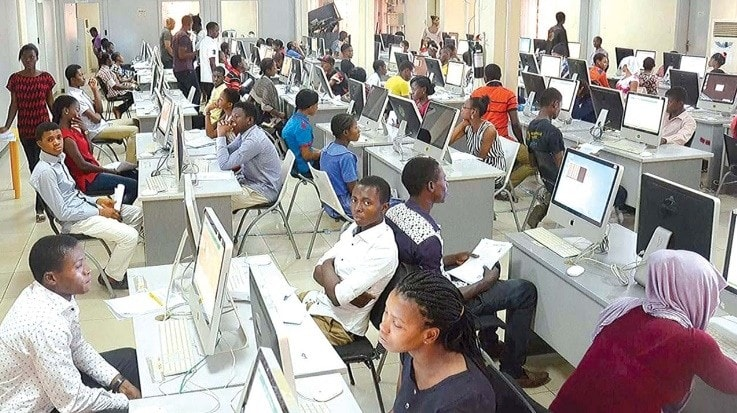 JAMB to cancel utme result