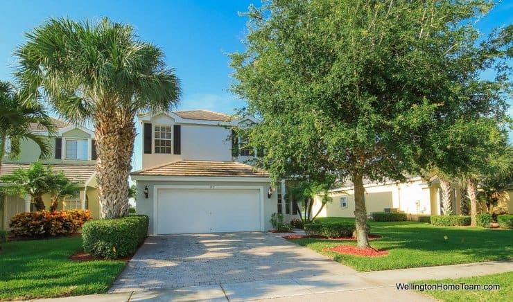 152 Berenger Walk, Royal Palm Beach, Florida 33414 - Victorai Grove Home for Sale