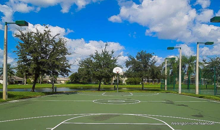 Grand Isles Homes for Sale in Wellington Florida - Community Amenities