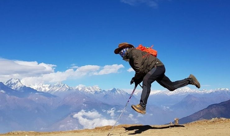 Top 5 Best Treks in Nepal