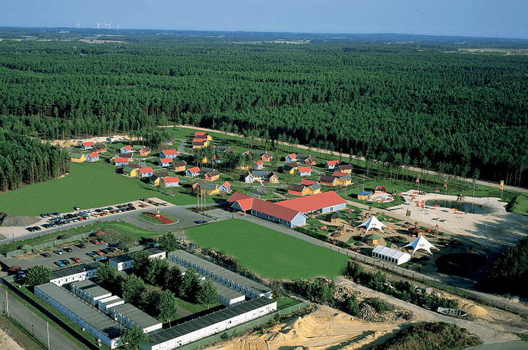 Foto: Heide Park Resort, Holiday Camp