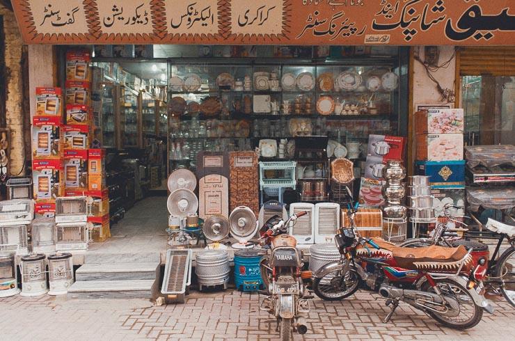 I Pakistan efter 24 år 5